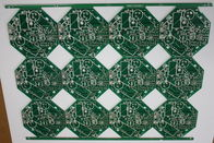 high tg fr4 high TG PCB with HASL Free 100mmX160mm Size for Automotive Computer