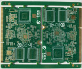 KB FR4TG150 High TG PCB for Washing Machine Impedance Control PCB One Stop Turnkey Service